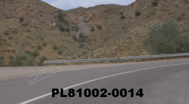 Vimeo clip HD & 4k Driving Plates Tizi N'Tichka Pass, Morocco PL81002-0014