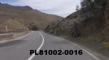 Vimeo clip HD & 4k Driving Plates Tizi N'Tichka Pass, Morocco PL81002-0016