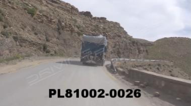 Vimeo clip HD & 4k Driving Plates Tizi N'Tichka Pass, Morocco PL81002-0026