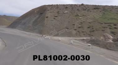 Vimeo clip HD & 4k Driving Plates Tizi N'Tichka Pass, Morocco PL81002-0030