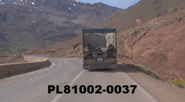 Vimeo clip HD & 4k Driving Plates Tizi N'Tichka Pass, Morocco PL81002-0037