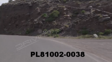 Vimeo clip HD & 4k Driving Plates Tizi N'Tichka Pass, Morocco PL81002-0038