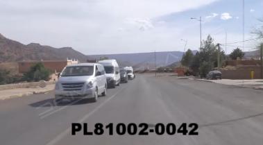 Vimeo clip HD & 4k Driving Plates Tizi N'Tichka Pass, Morocco PL81002-0042