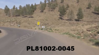 Vimeo clip HD & 4k Driving Plates Tizi N'Tichka Pass, Morocco PL81002-0045