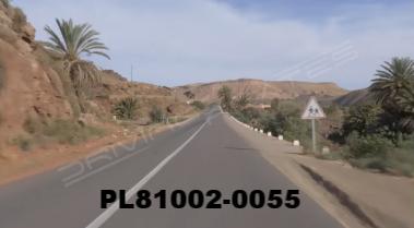 Vimeo clip HD & 4k Driving Plates Tizi N'Tichka Pass, Morocco PL81002-0055