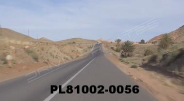 Vimeo clip HD & 4k Driving Plates Tizi N'Tichka Pass, Morocco PL81002-0056