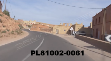 Vimeo clip HD & 4k Driving Plates Tizi N'Tichka Pass, Morocco PL81002-0061