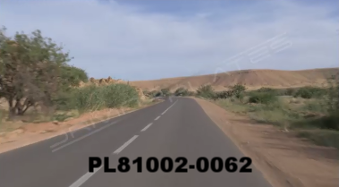 Vimeo clip HD & 4k Driving Plates Tizi N'Tichka Pass, Morocco PL81002-0062