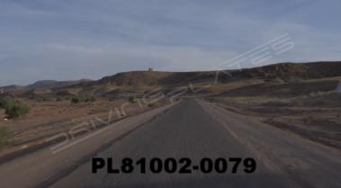 Vimeo clip HD & 4k Driving Plates Tizi N'Tichka Pass, Morocco PL81002-0079