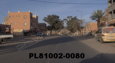 Vimeo clip HD & 4k Driving Plates Tizi N'Tichka Pass, Morocco PL81002-0080