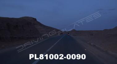 Vimeo clip HD & 4k Driving Plates Tizi N'Tichka Pass, Morocco PL81002-0090