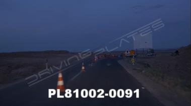Vimeo clip HD & 4k Driving Plates Tizi N'Tichka Pass, Morocco PL81002-0091