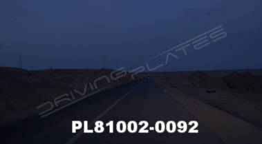 Vimeo clip HD & 4k Driving Plates Tizi N'Tichka Pass, Morocco PL81002-0092