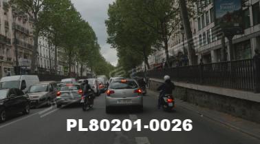 Vimeo clip HD & 4k Driving Plates Paris, France PL80201-0026