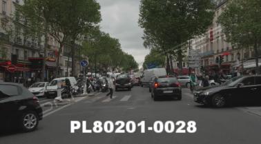Vimeo clip HD & 4k Driving Plates Paris, France PL80201-0028
