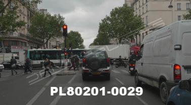 Vimeo clip HD & 4k Driving Plates Paris, France PL80201-0029