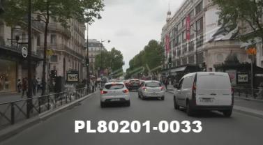 Vimeo clip HD & 4k Driving Plates Paris, France PL80201-0033