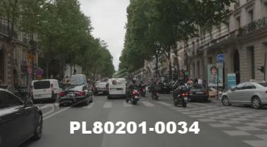 Vimeo clip HD & 4k Driving Plates Paris, France PL80201-0034