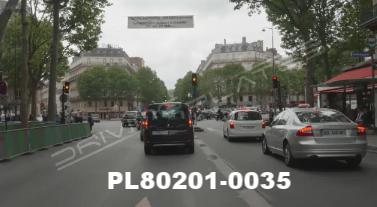 Vimeo clip HD & 4k Driving Plates Paris, France PL80201-0035