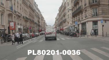 Vimeo clip HD & 4k Driving Plates Paris, France PL80201-0036