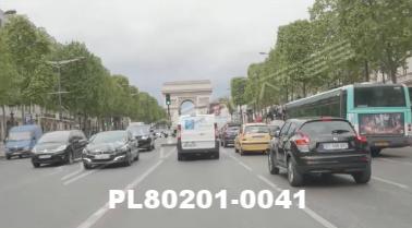 Vimeo clip HD & 4k Driving Plates Paris, France PL80201-0041
