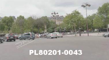 Vimeo clip HD & 4k Driving Plates Paris, France PL80201-0043