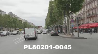 Vimeo clip HD & 4k Driving Plates Paris, France PL80201-0045