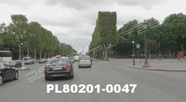 Vimeo clip HD & 4k Driving Plates Paris, France PL80201-0047