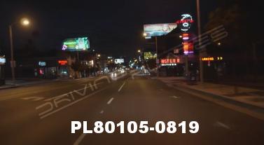 Copy of Vimeo clip HD & 4k Driving Plates Los Angeles, CA PL80105-0819