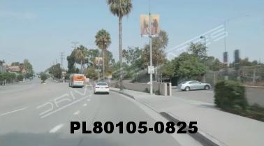 Copy of Vimeo clip HD & 4k Driving Plates Los Angeles, CA PL80105-0825