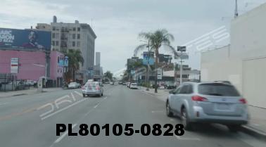 Copy of Vimeo clip HD & 4k Driving Plates Los Angeles, CA PL80105-0828
