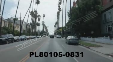 Copy of Vimeo clip HD & 4k Driving Plates Los Angeles, CA PL80105-0831