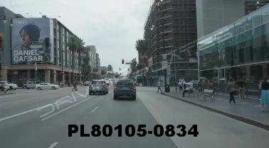 Copy of Vimeo clip HD & 4k Driving Plates Los Angeles, CA PL80105-0834