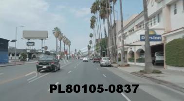 Copy of Vimeo clip HD & 4k Driving Plates Los Angeles, CA PL80105-0837