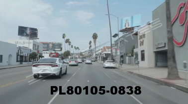 Vimeo clip HD & 4k Driving Plates Los Angeles, CA PL80105-0838