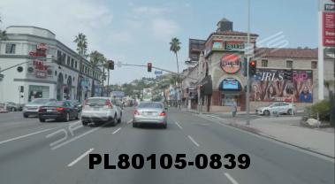 Copy of Vimeo clip HD & 4k Driving Plates Los Angeles, CA PL80105-0839