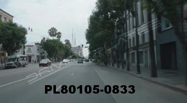 Copy of Vimeo clip HD & 4k Driving Plates Los Angeles, CA PL80105-0833