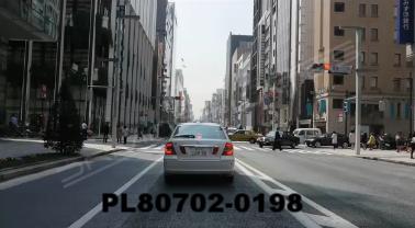 Vimeo clip HD & 4k Driving Plates Tokyo, Japan PL80702-0198