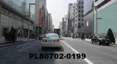 Vimeo clip HD & 4k Driving Plates Tokyo, Japan PL80702-0199