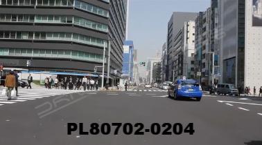 Vimeo clip HD & 4k Driving Plates Tokyo, Japan PL80702-0204