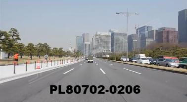 Vimeo clip HD & 4k Driving Plates Tokyo, Japan PL80702-0206