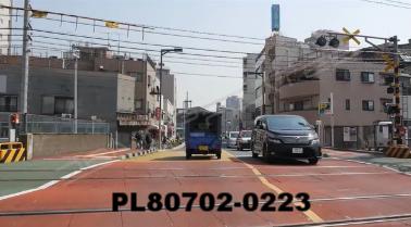 Vimeo clip HD & 4k Driving Plates Tokyo, Japan PL80702-0223