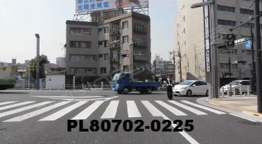 Vimeo clip HD & 4k Driving Plates Tokyo, Japan PL80702-0225