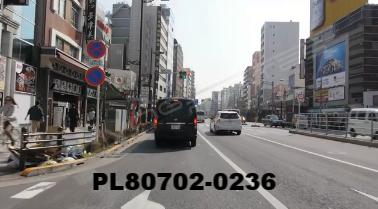 Vimeo clip HD & 4k Driving Plates Tokyo, Japan PL80702-0236