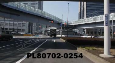 Vimeo clip HD & 4k Driving Plates Tokyo, Japan PL80702-0254