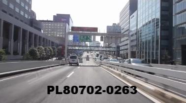 Vimeo clip HD & 4k Driving Plates Tokyo, Japan PL80702-0263