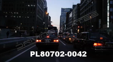Vimeo clip HD & 4k Driving Plates Tokyo, Japan PL80702-0042