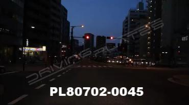 Vimeo clip HD & 4k Driving Plates Tokyo, Japan PL80702-0045