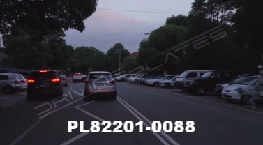 Vimeo clip HD & 4k Driving Plates Sydney, Australia PL82201-0088
