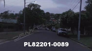 Vimeo clip HD & 4k Driving Plates Sydney, Australia PL82201-0089